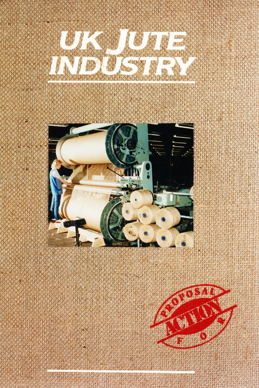 jute industry Major problems of the jute industry in india are the high cost of production, emergence of substitute goods against gunny bags and loss of demand for jute.