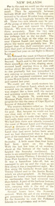 Image of Article re.new lands discovered on Wilkins's Expedition DUNIH 1.321