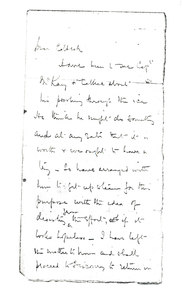 Image of Letter re. relief expedition to free Discovery from the ice DUNIH 1.552