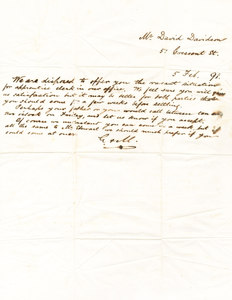 Image of Messrs Grant & Moncrieff DUNIH 106.6