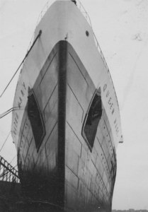 Image of The Queen Mary DUNIH 106.45