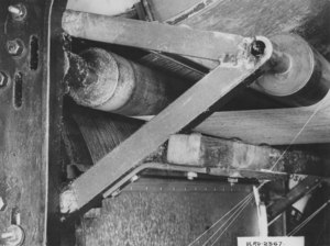 Image of Unidentified section of machinery DUNIH 112.4