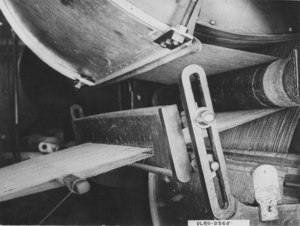 Image of Unidentified section of machinery DUNIH 112.6