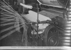 Image of Drying device DUNIH 112.7