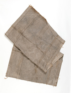Image of Sailcloth from Discovery DUNIH 16