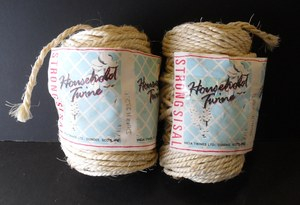 Image of Sisal household twine DUNIH 232.1