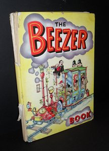 Image of The Beezer Book DUNIH 25.1