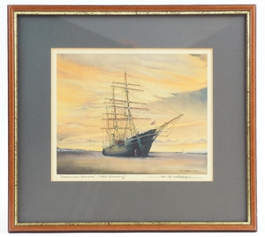 Image of Destination Dundee (R.R.S. Discovery) DUNIH 4.12