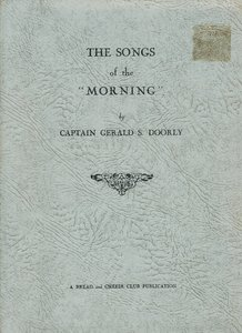Image of Collection of the Songs of the Morning DUNIH 2014.14.7