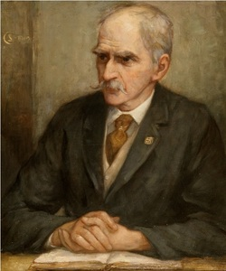 Image of Portrait of Charles G L Phillips DUNIH 453.2