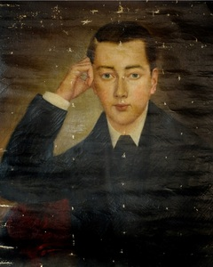 Image of Early portrait of Charles G L Phillips DUNIH 453.4