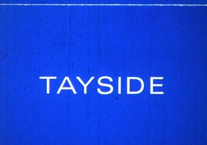 """Image of Film in canister entitled """"Tayside"""" DUNIH 2006.1.87"""