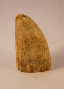 Image of Whale Tooth DUNIH 2017.38.1