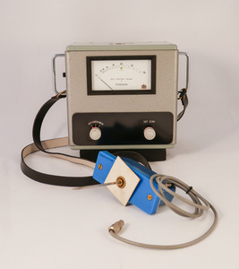 Image of Moisture meter for Jute bales and rolls DUNIH 2017.39.1