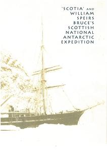 Image of Booklet: Scotland and the Antartic DUNIH 2018.32.1