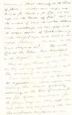 Image of Letter from William Colbeck to Edith Robinson DUNIH 1.007