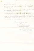 Image of Copy of report on the Morning's progress DUNIH 1.037