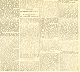 Image of Newspaper cutting entitled 'Discovery expedition' DUNIH 1.052