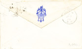 Image of Envelope containing letters to Colbeck DUNIH 1.091