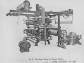 Image of Singeing machine DUNIH 111.16