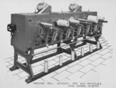 Image of Winding machine DUNIH 111.23