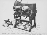 Image of Winding machine DUNIH 111.26