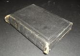 Image of The Holy Bible belonging to C.G.L Phillips DUNIH 454.1