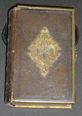 Image of The Book of Common Prayer belonging to C.G.L. Phillips DUNIH 454.2