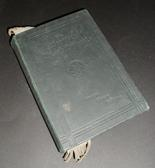 Image of The Baptist Church Hymnal belonging to C.G.L. Phillips DUNIH 454.6