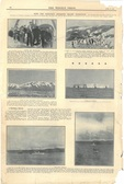 Image of Newspaper cutting showing different images of the Antarctic expedition 1901-4 DUNIH 2016.30.45.16