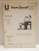 Image of Union Special Catalogue DUNIH 2017.17.4.4