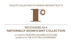 Jute Collection recognised as Nationally Significant Collections
