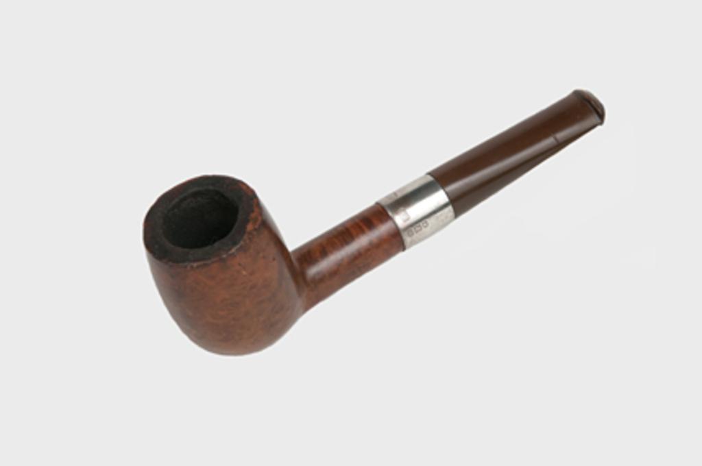 Captain Scott's pipe W 79.133.45.1