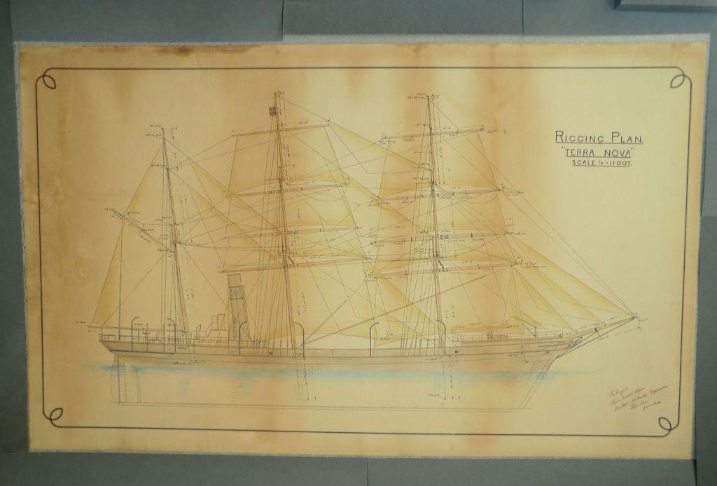 Terra Nova Rigging Plan DUNIH 2012.39.3