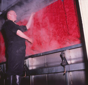 Image of Hank Dyeing DUNIH 2006.1.34.2