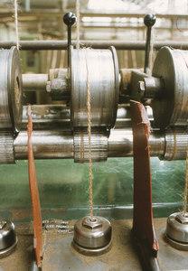 Image of Roving machine DUNIH 2006.1.60.11