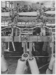 Image of Jute Trade Research Association- Roving machine DUNIH 2010.5.5
