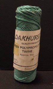 Image of Oakhurst polypropylene twine DUNIH 232.7