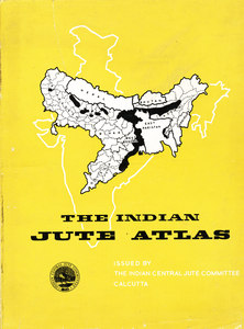 Image of The Indian Jute Atlas. DUNIH 344.6