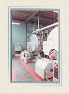Image of Bleaching machinery DUNIH 353.6