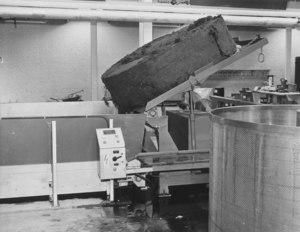 Image of Bleachworks machinery DUNIH 353.9
