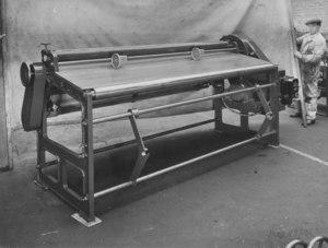 Image of ULRO - Cloth measuring machine DUNIH 394.173