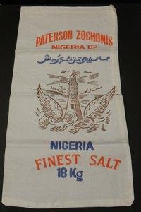 Image of Salt Sack - 18kg DUNIH 477.1