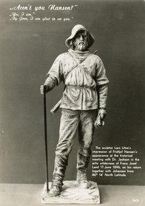 Image of Fridtjof Nansen K 22.5