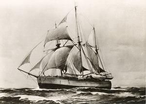 Image of Image of the vessel Fram K 22.6