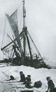 Image of The wreck of Endurance ROY.30.1.64