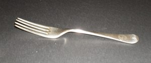 Image of Fork, Morning W 79.133.61