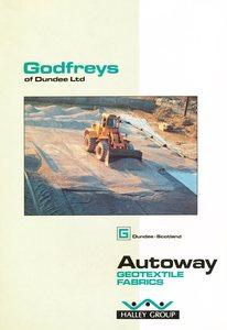 Image of Autoway Geotextile Fabrics DUNIH 229