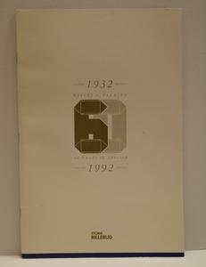 Image of Booklet commemorating  R.L. Flemming Ltd. DUNIH 2017.17.5.2