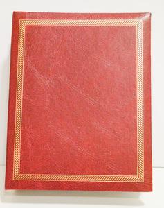 Image of Album of envelopes relating to Glenshee Fabrics DUNIH 2017.19.1